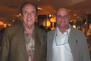 jim nabors and hubby George Cadwallader