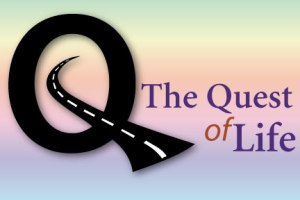 quest of life logo